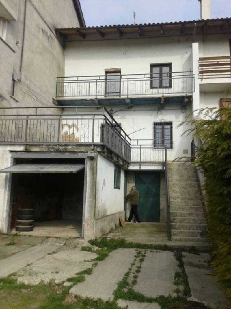 Soluzione Semindipendente in vendita a Aramengo, 8 locali, prezzo € 75.000 | Cambio Casa.it