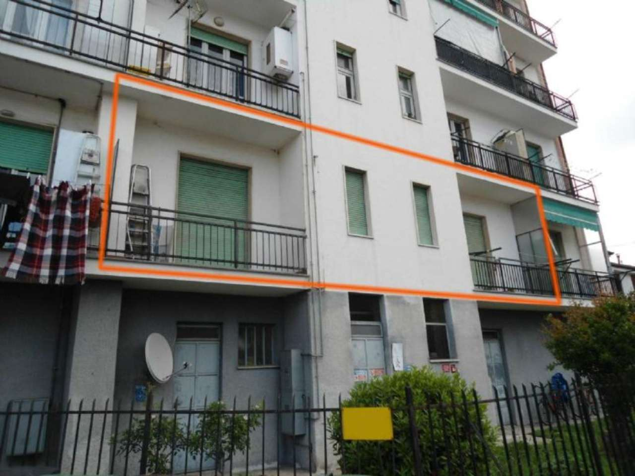 Appartamento in vendita a Villanova d'Asti, 2 locali, prezzo € 47.000 | Cambio Casa.it