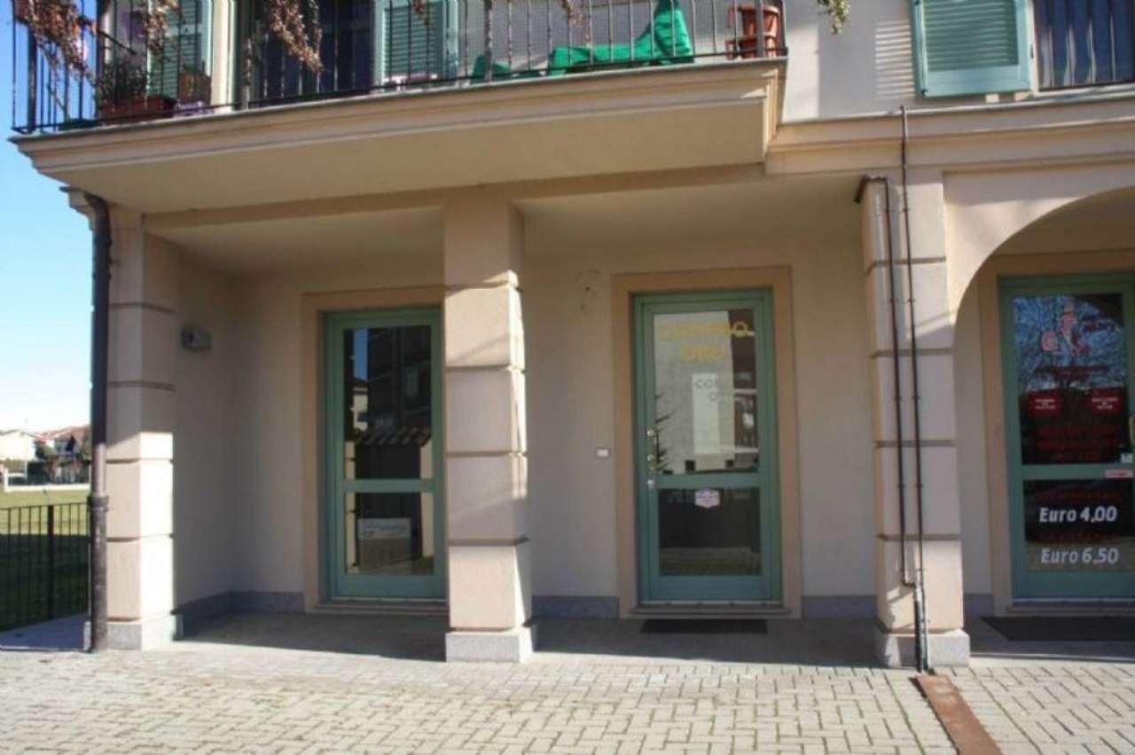 Negozio / Locale in affitto a Villanova d'Asti, 3 locali, prezzo € 450 | Cambio Casa.it