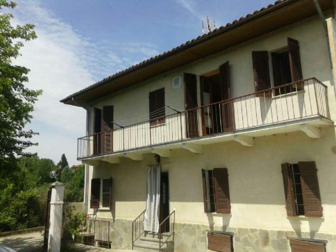 Soluzione Indipendente in vendita a Cerreto d'Asti, 8 locali, prezzo € 79.000 | CambioCasa.it