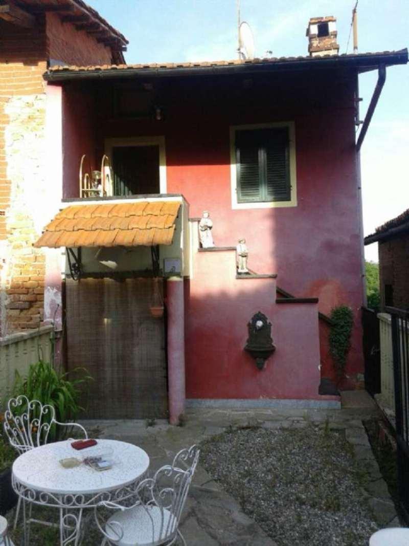 Soluzione Indipendente in vendita a Aramengo, 7 locali, prezzo € 68.000 | Cambio Casa.it