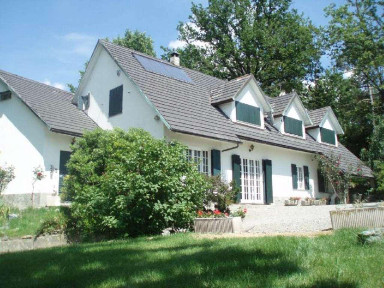 Villa in vendita a Castelnuovo Don Bosco, 16 locali, prezzo € 480.000 | Cambio Casa.it