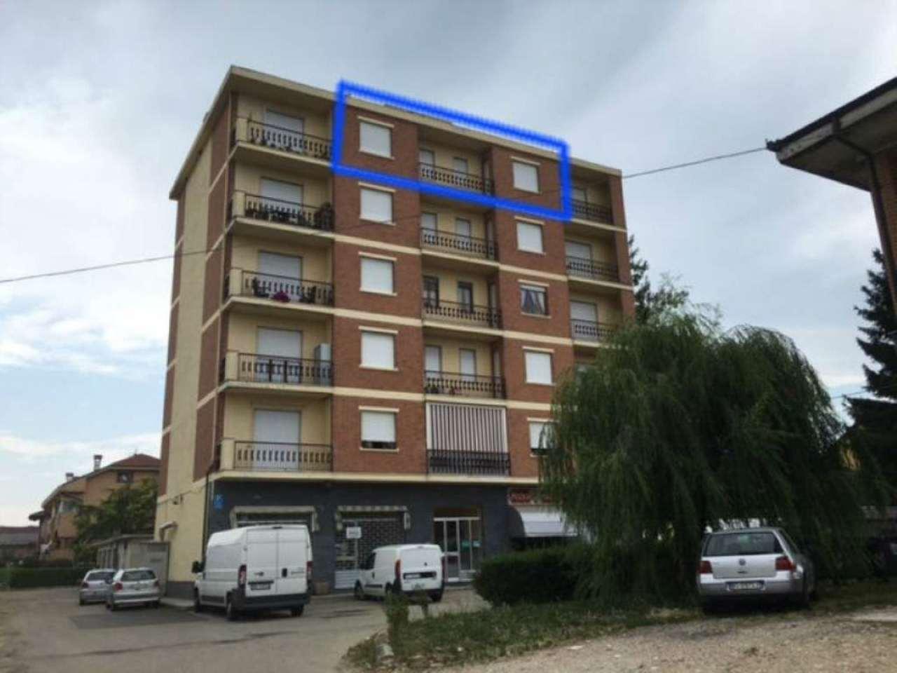 Appartamento in affitto a Dusino San Michele, 2 locali, prezzo € 250 | Cambio Casa.it