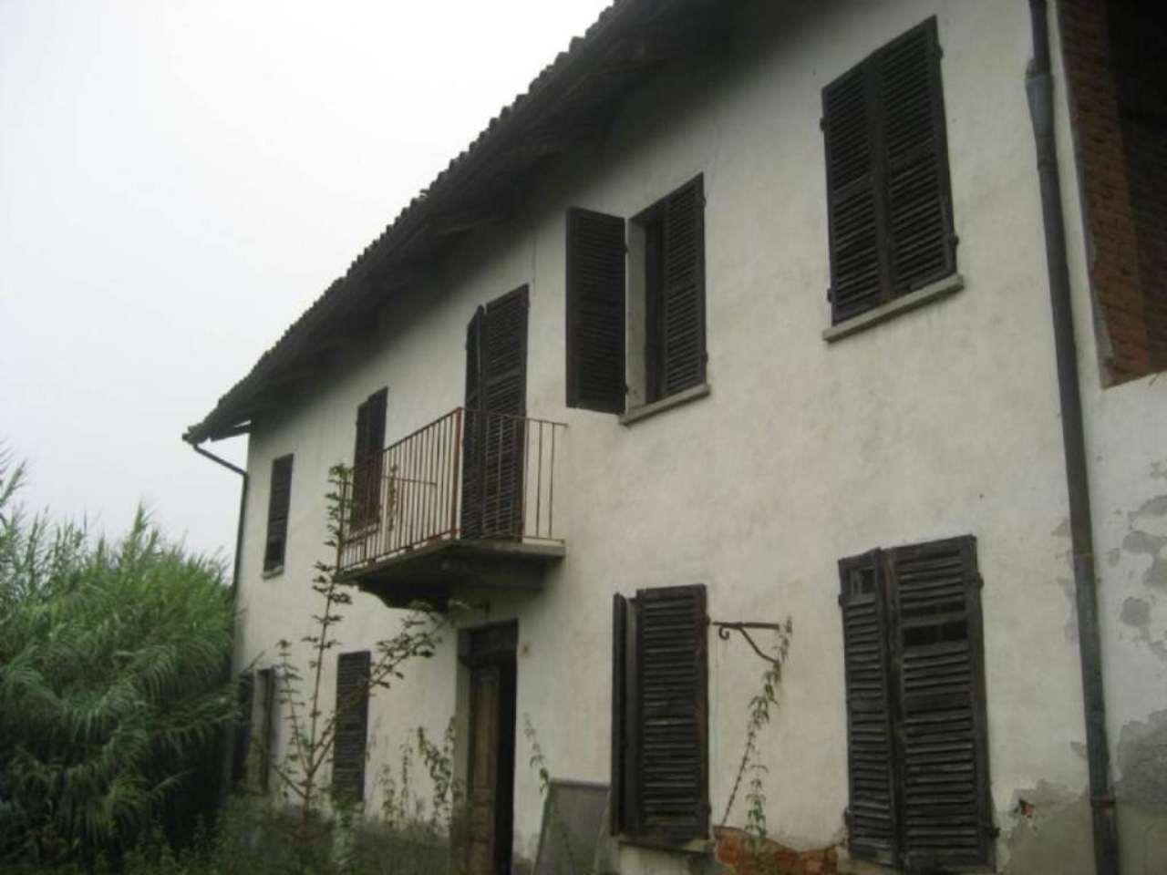 Rustico / Casale in vendita a Tigliole, 11 locali, prezzo € 38.000 | Cambio Casa.it