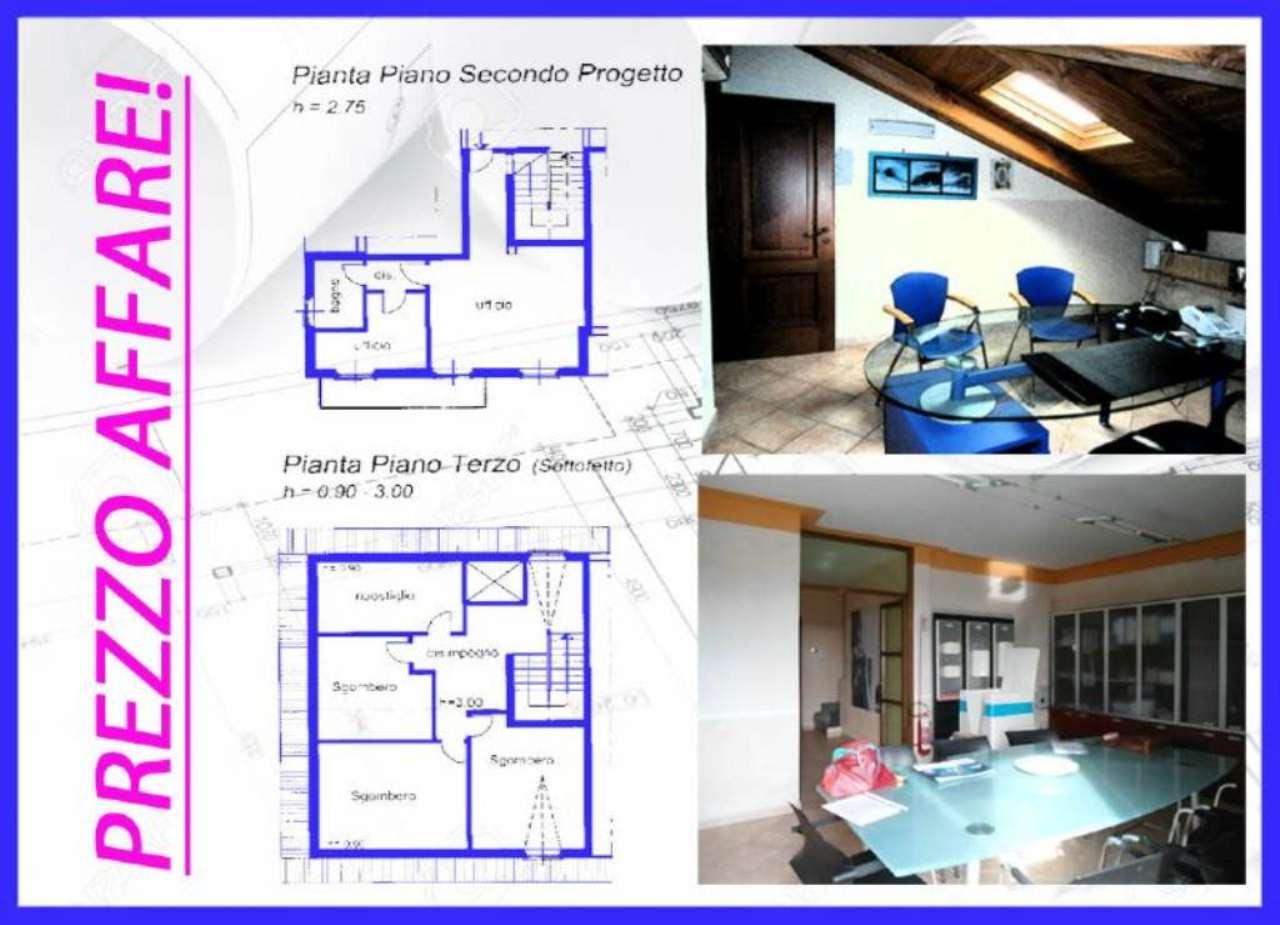 Appartamento in vendita a Villanova d'Asti, 5 locali, prezzo € 149.000 | Cambio Casa.it