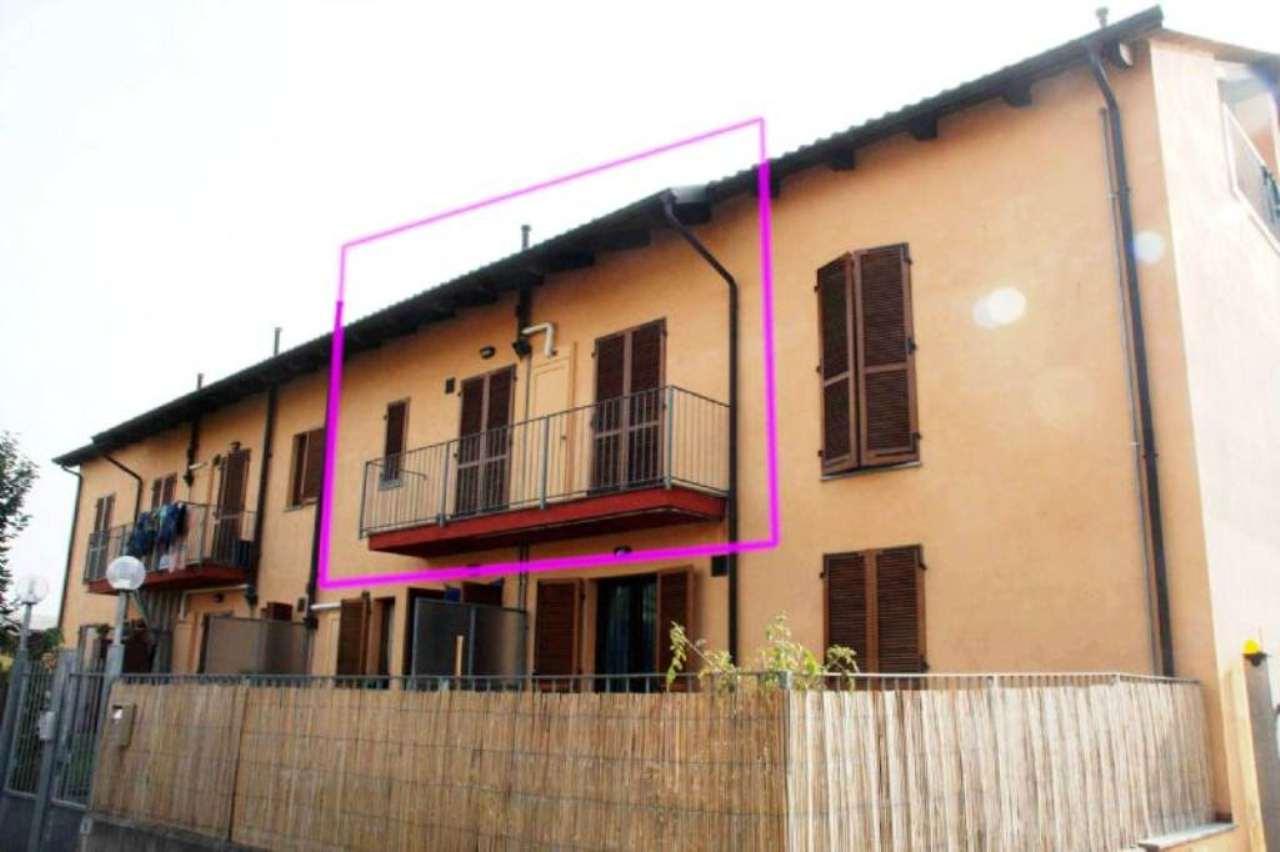 Appartamento in affitto a Valfenera, 2 locali, prezzo € 350 | Cambio Casa.it
