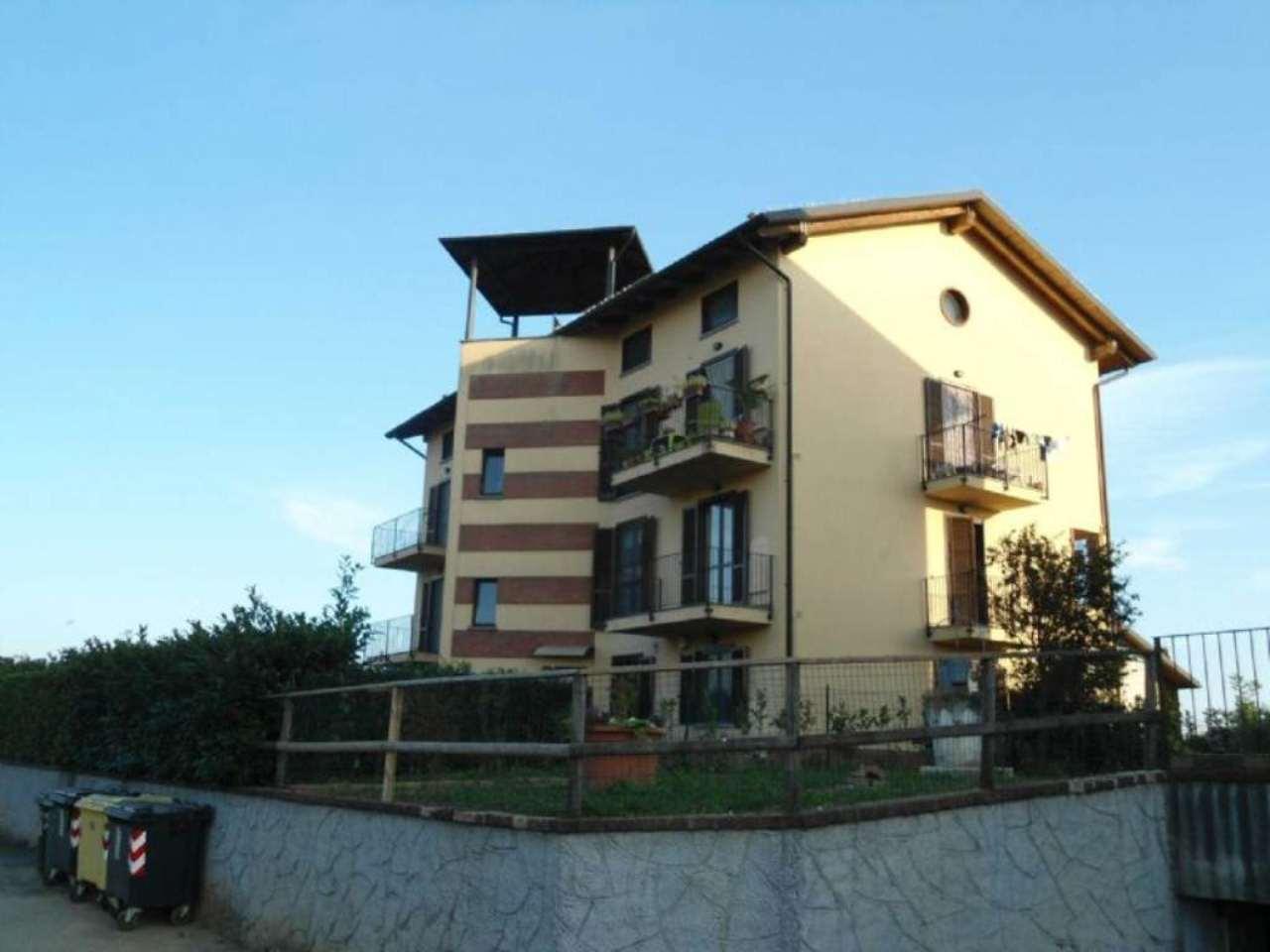 Appartamento in affitto a Villanova d'Asti, 2 locali, prezzo € 450 | Cambio Casa.it