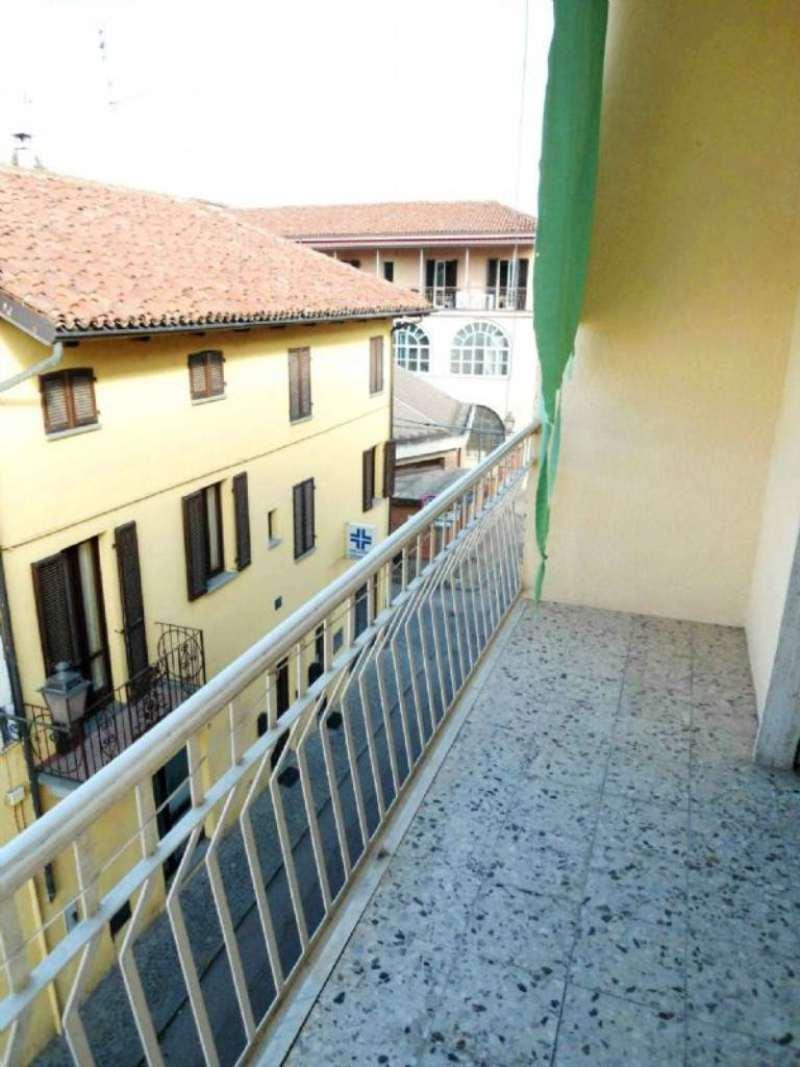 Appartamento in affitto a Villanova d'Asti, 5 locali, prezzo € 380 | Cambio Casa.it