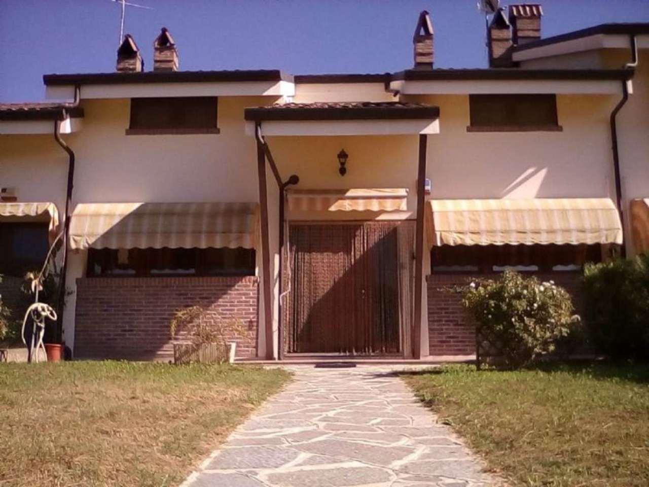 Villa in vendita a Castelnuovo Don Bosco, 12 locali, prezzo € 280.000 | Cambio Casa.it