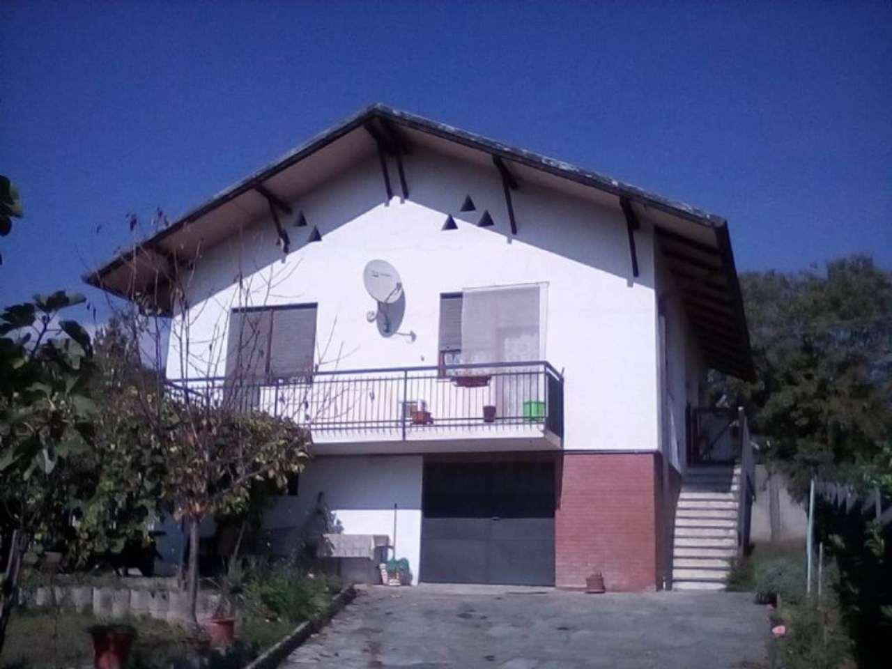 Villa in vendita a Castelnuovo Don Bosco, 6 locali, prezzo € 169.000 | Cambio Casa.it