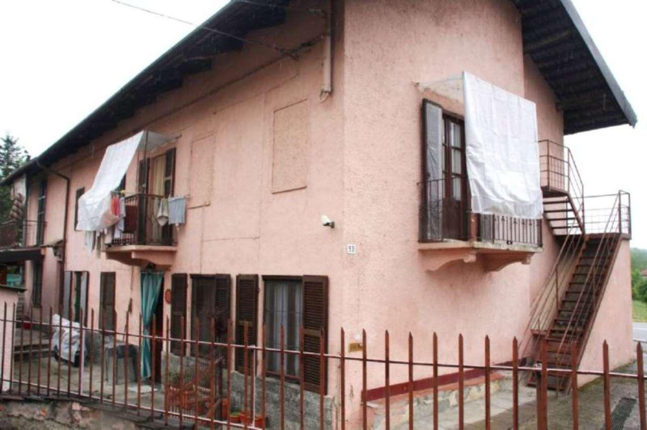 Soluzione Semindipendente in vendita a Villafranca d'Asti, 5 locali, prezzo € 50.000 | Cambio Casa.it