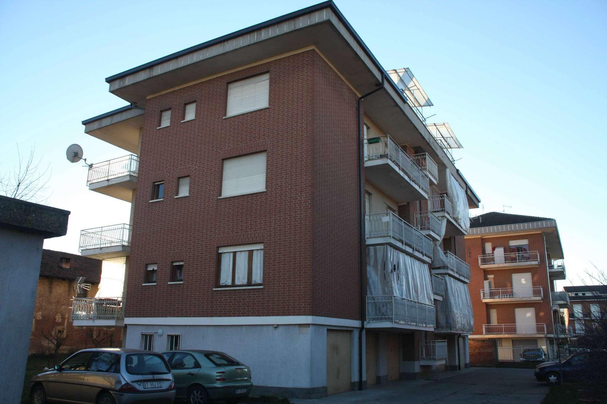 Appartamento in vendita a Villanova d'Asti, 2 locali, prezzo € 50.000 | Cambio Casa.it