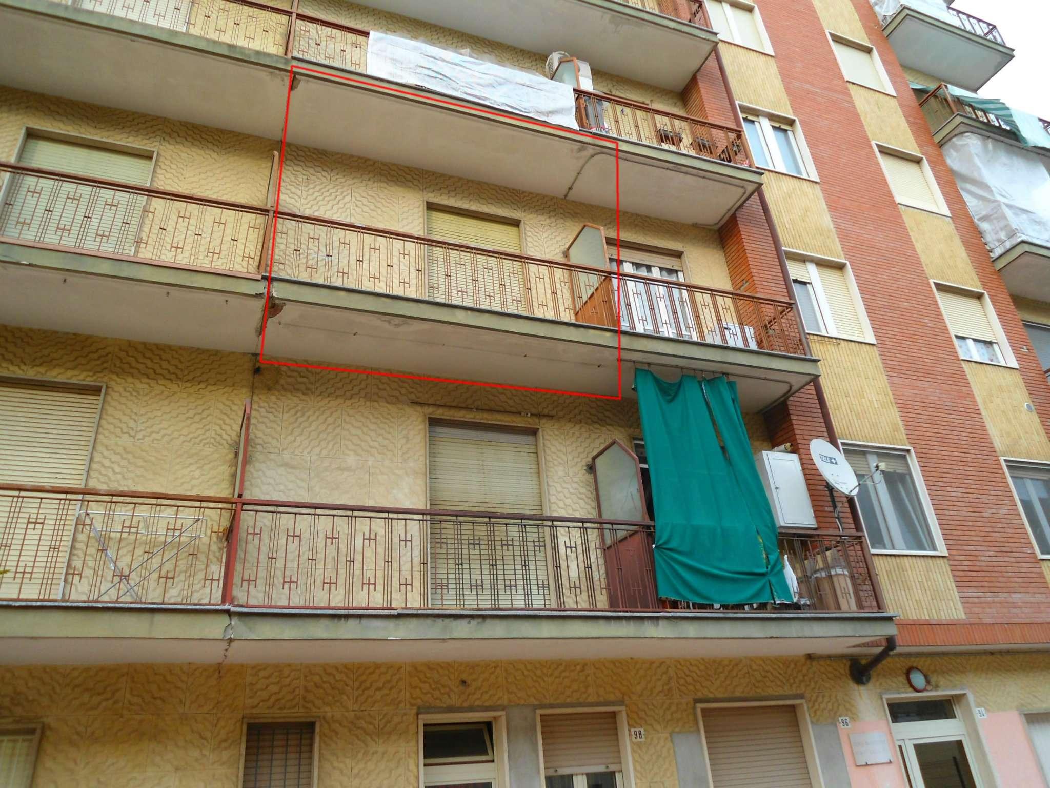 Appartamento in vendita a Villanova d'Asti, 2 locali, prezzo € 70.000 | Cambio Casa.it