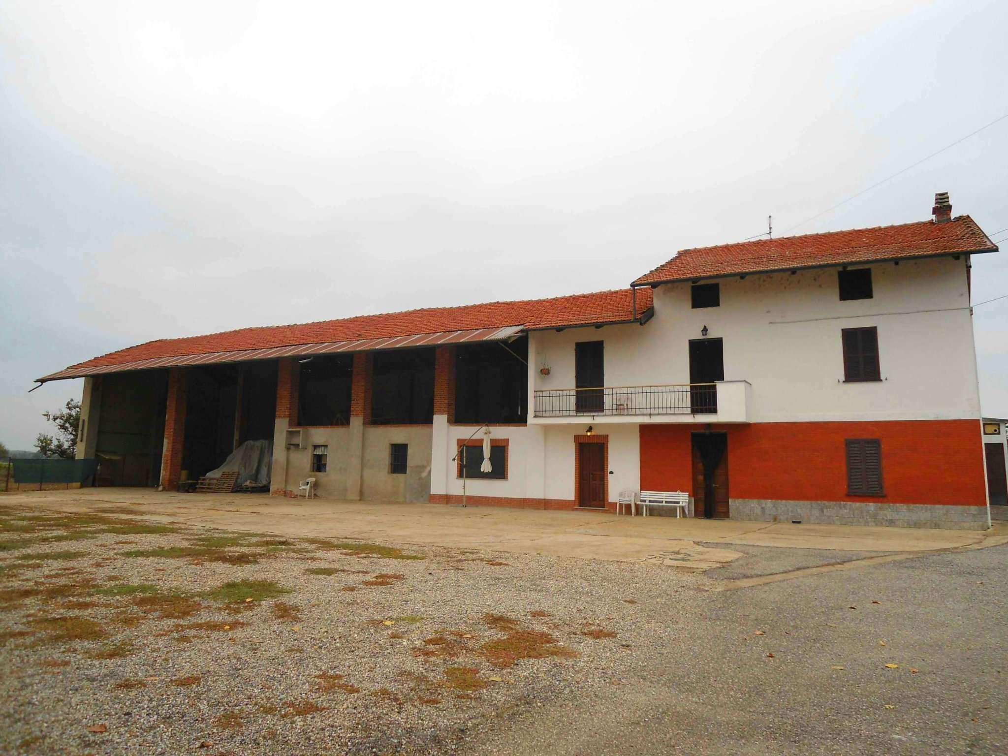 Rustico / Casale in vendita a Villanova d'Asti, 9999 locali, prezzo € 200.000 | Cambio Casa.it