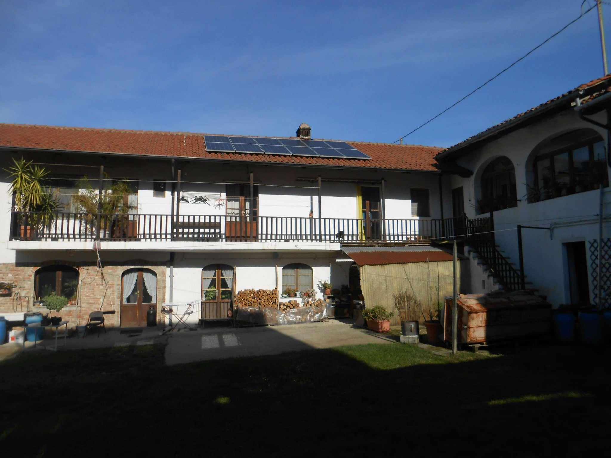 Rustico / Casale in vendita a Castelnuovo Don Bosco, 13 locali, prezzo € 170.000 | Cambio Casa.it