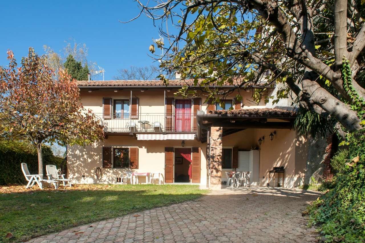 Rustico / Casale in vendita a Passerano Marmorito, 6 locali, prezzo € 185.000 | Cambio Casa.it