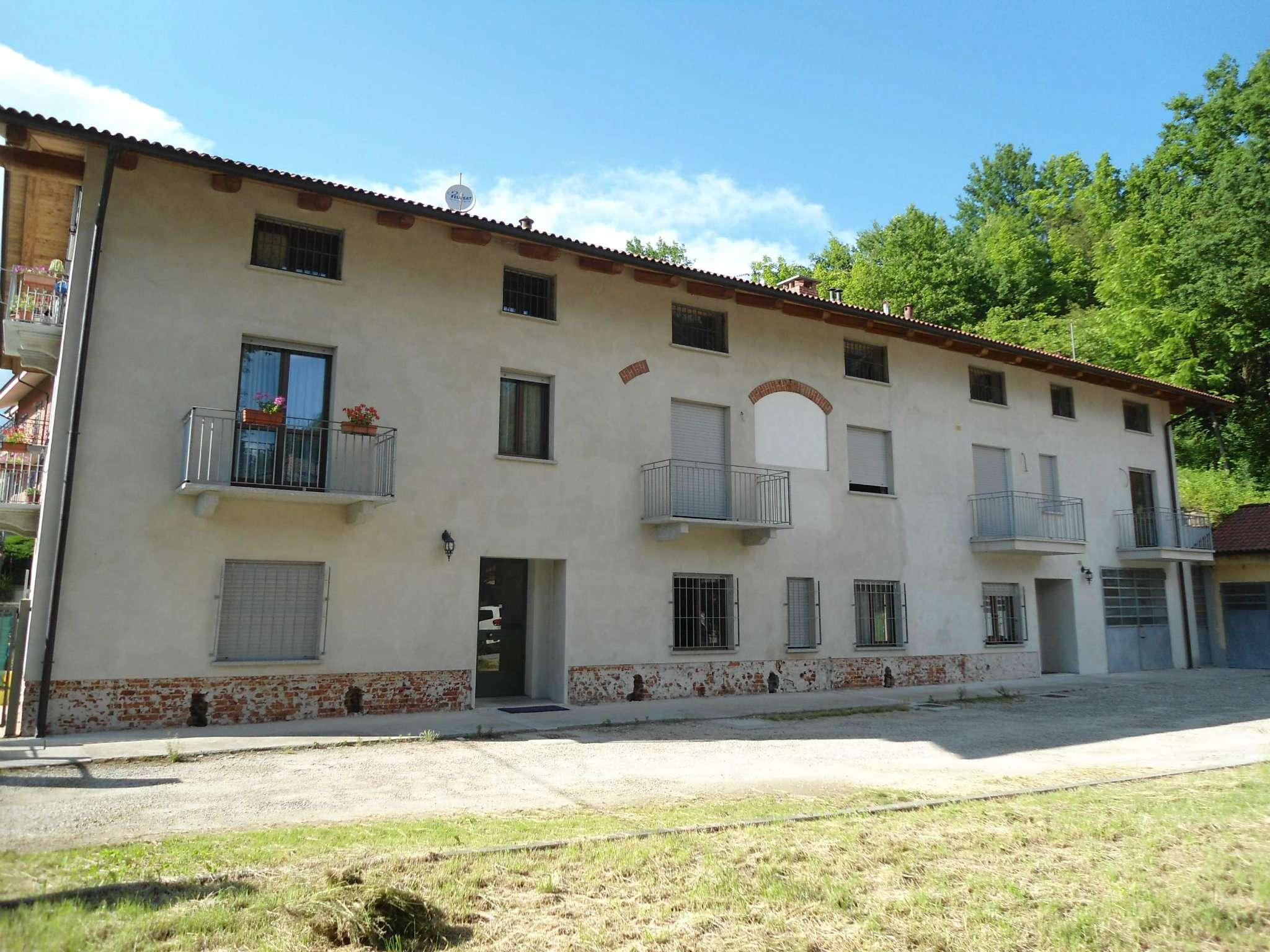 Appartamento in vendita a Ferrere, 3 locali, prezzo € 50.000 | Cambio Casa.it
