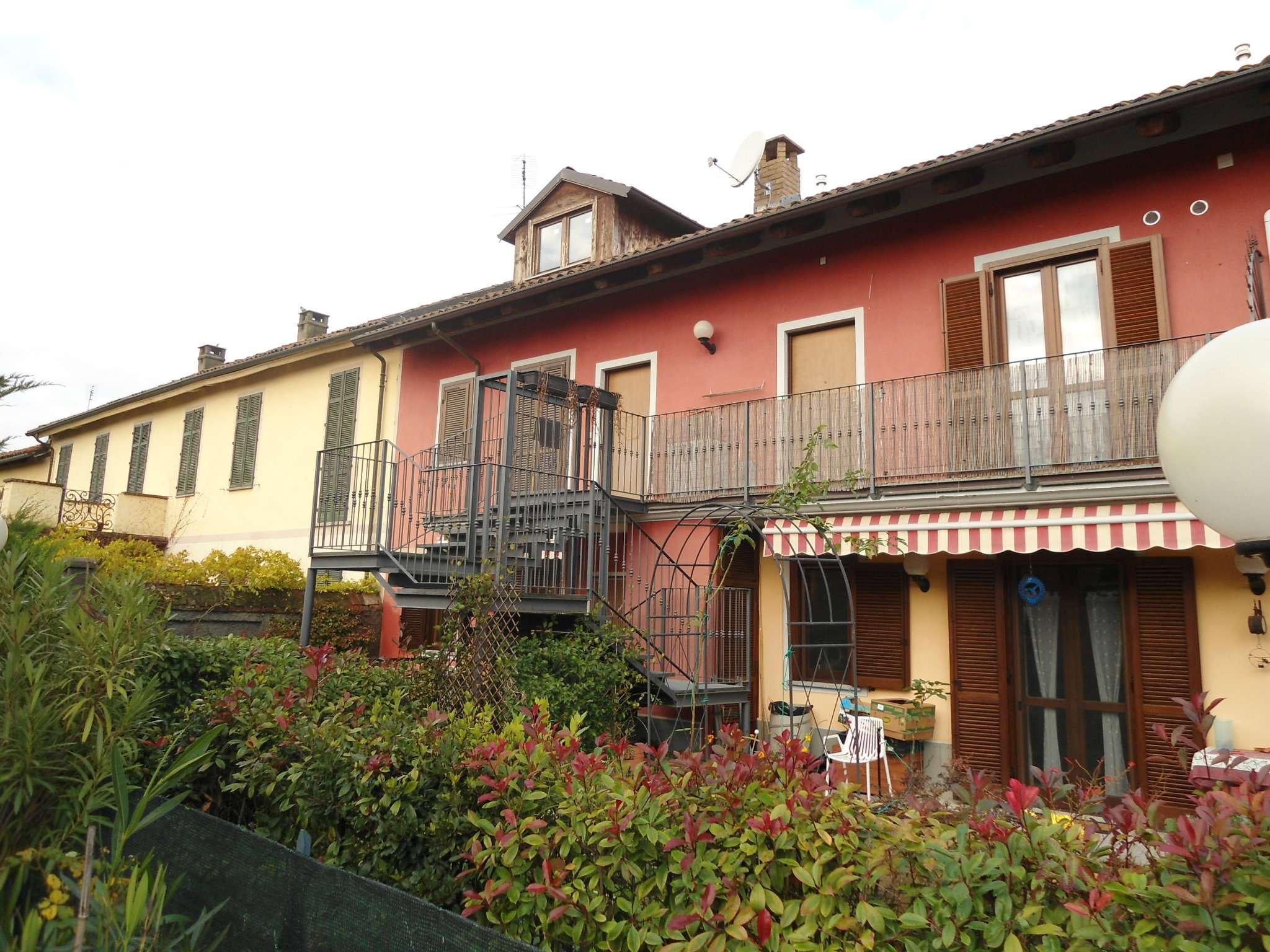 Appartamento in vendita a San Paolo Solbrito, 4 locali, prezzo € 135.000 | Cambio Casa.it
