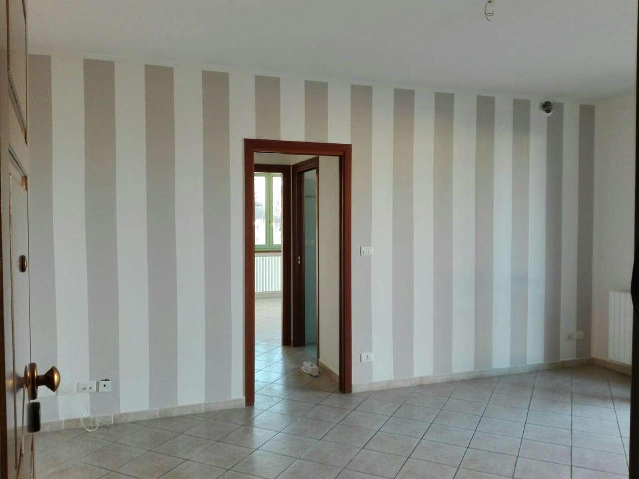 Appartamento in affitto a Villanova d'Asti, 2 locali, prezzo € 360 | Cambio Casa.it