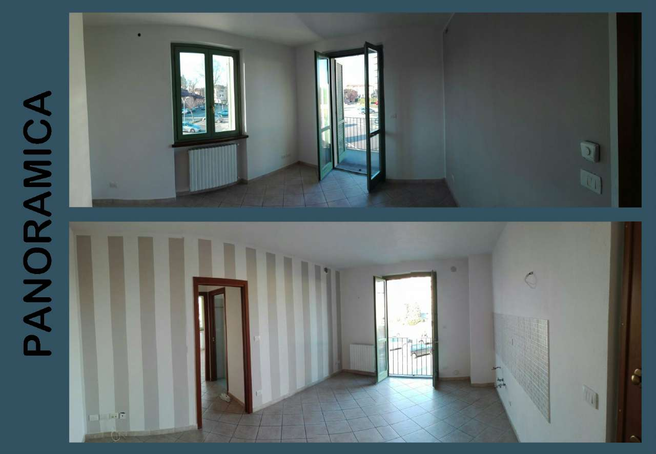Appartamento in affitto a Villanova d'Asti, 2 locali, prezzo € 380 | Cambio Casa.it
