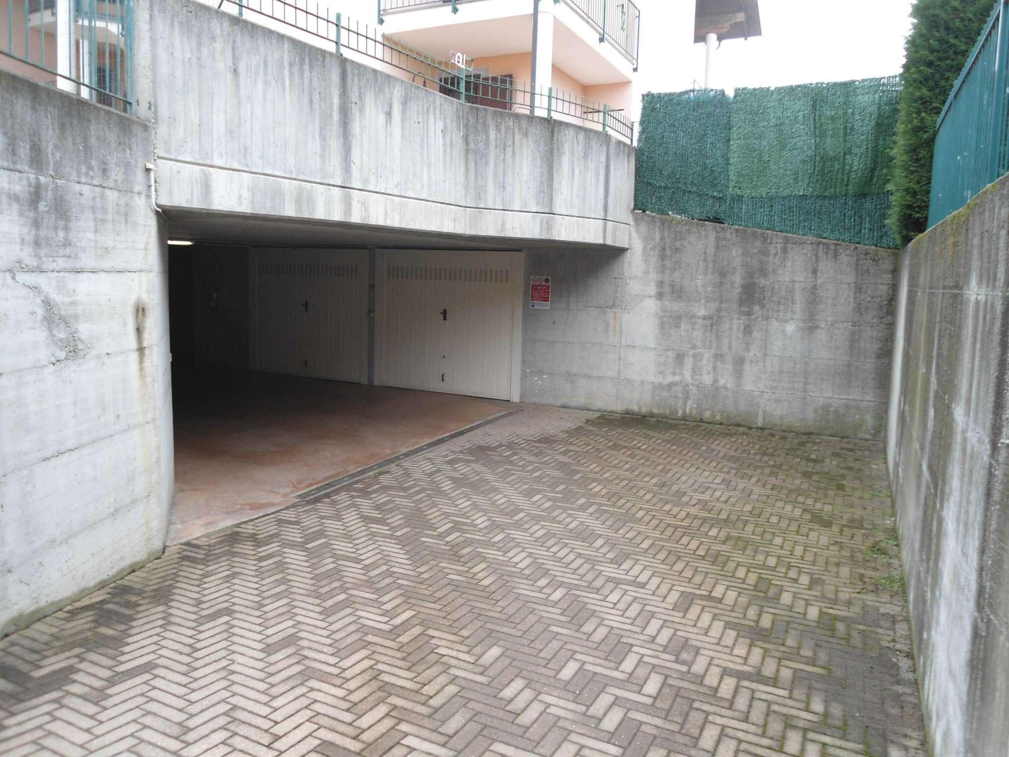 Box / Garage in Vendita a Buttigliera d'Asti