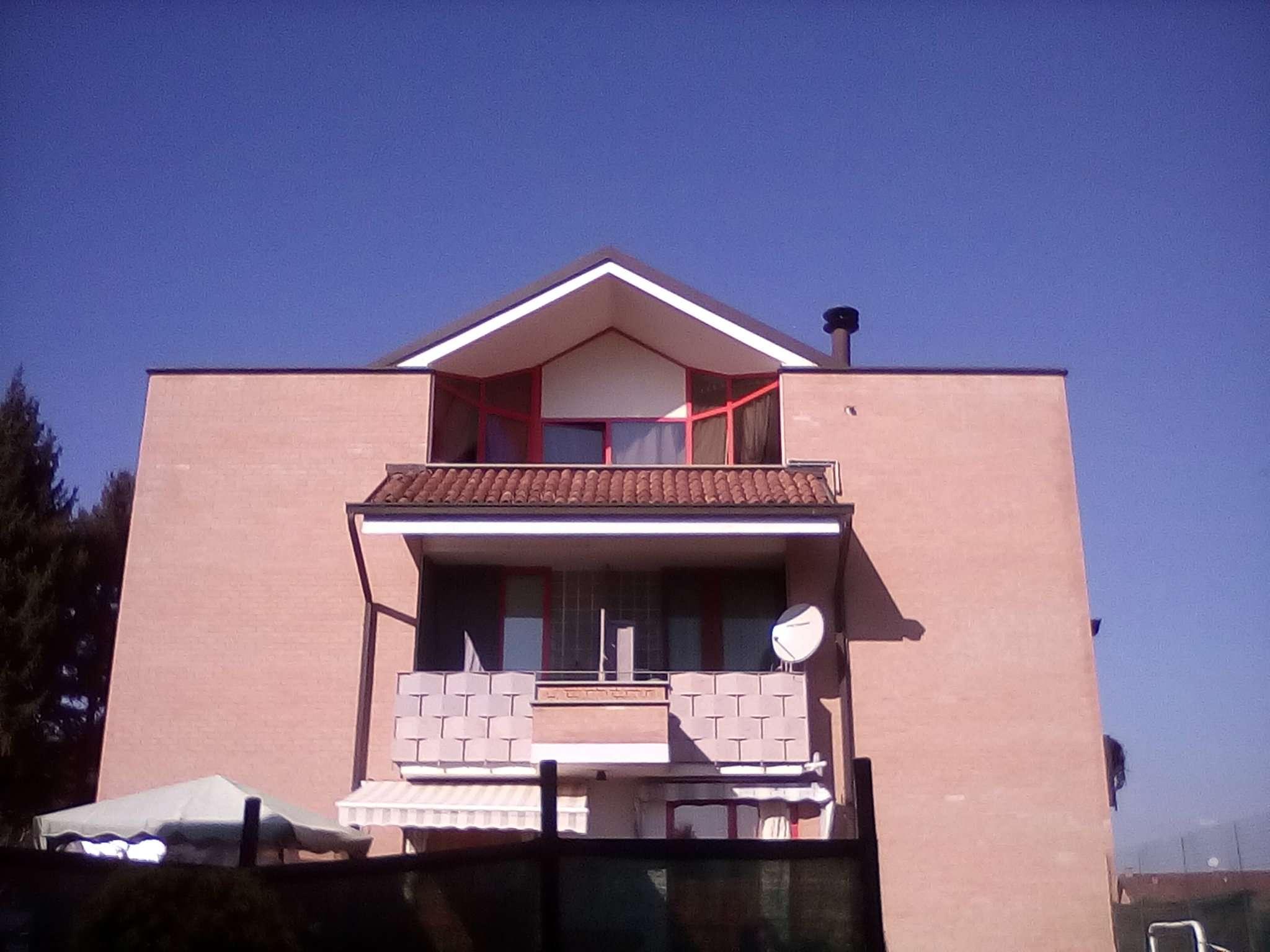 Attico / Mansarda in vendita a Castelnuovo Don Bosco, 4 locali, prezzo € 75.000 | CambioCasa.it
