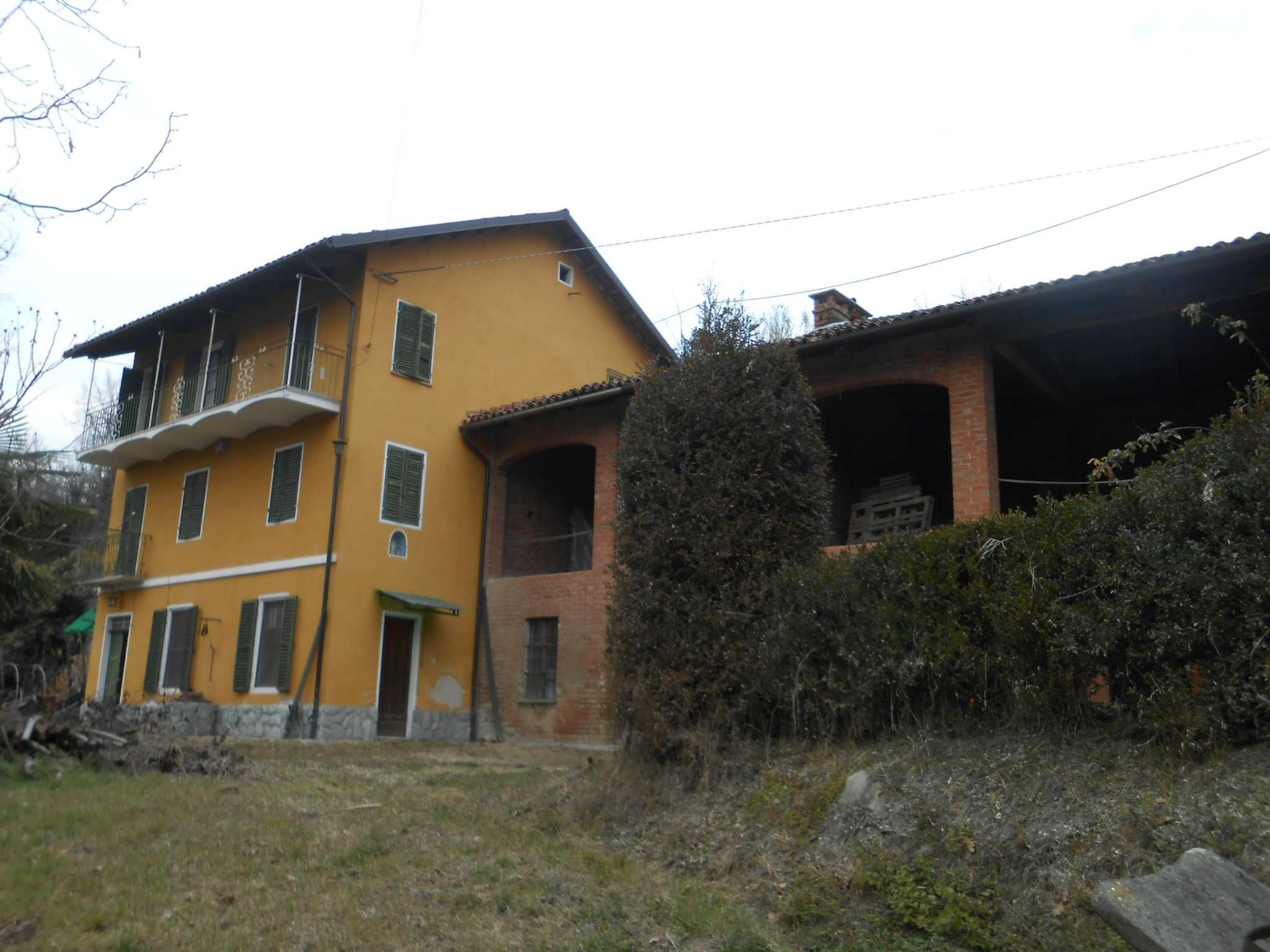 Rustico / Casale in vendita a Cortazzone, 14 locali, prezzo € 118.000 | Cambio Casa.it
