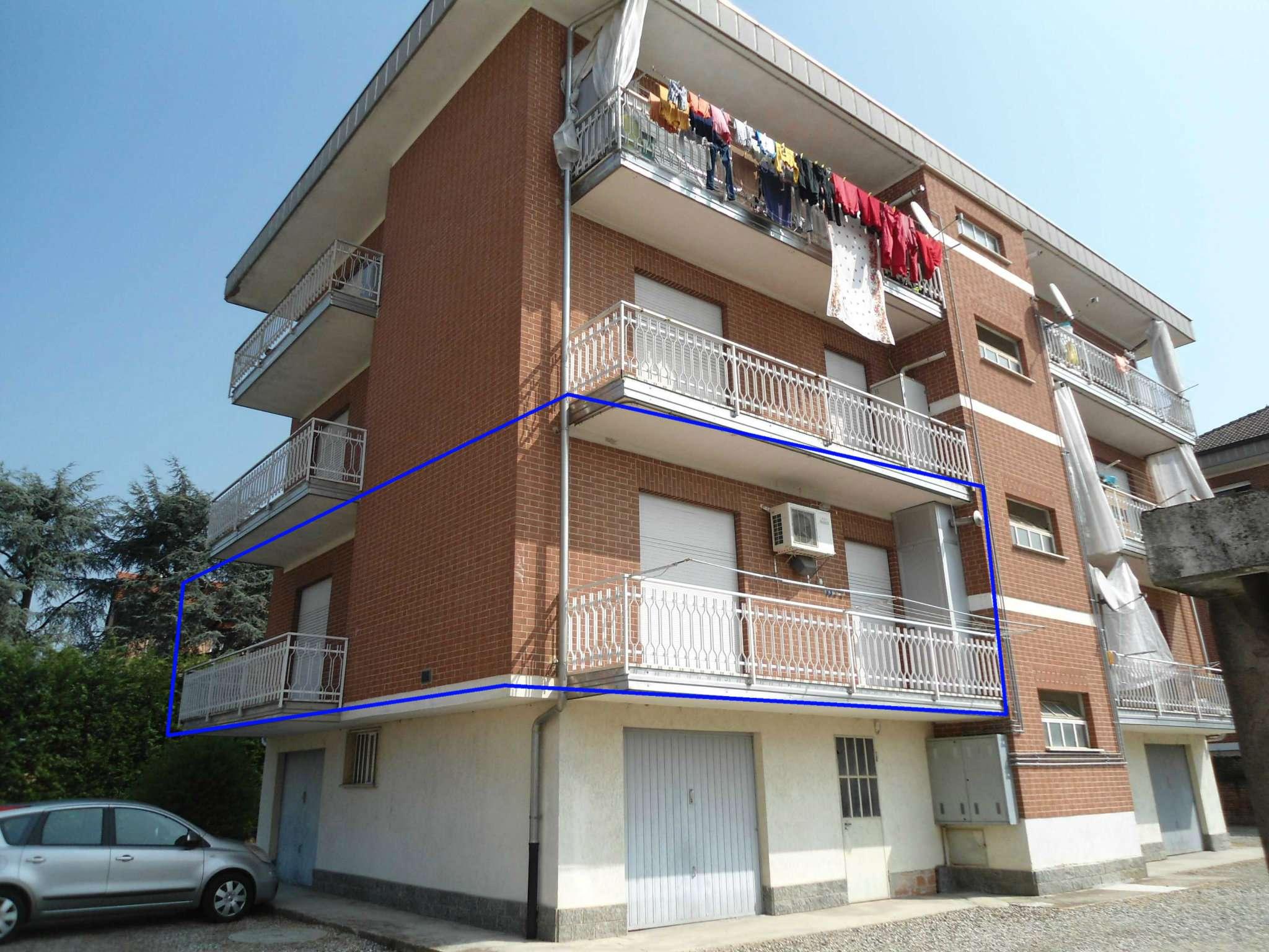 Appartamento in affitto a Villanova d'Asti, 4 locali, prezzo € 380 | Cambio Casa.it