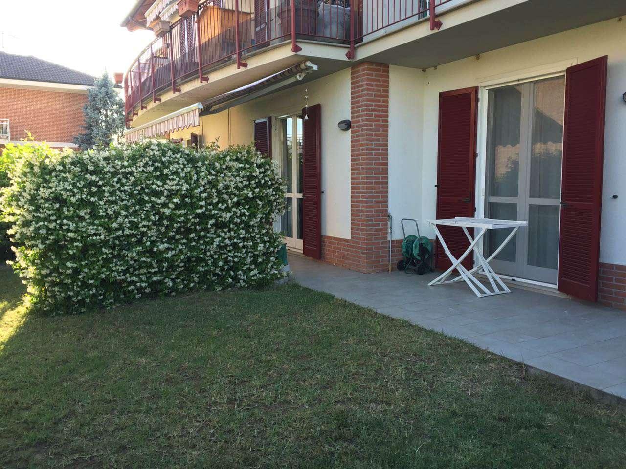 Appartamento in vendita a Dusino San Michele, 3 locali, prezzo € 119.500 | CambioCasa.it