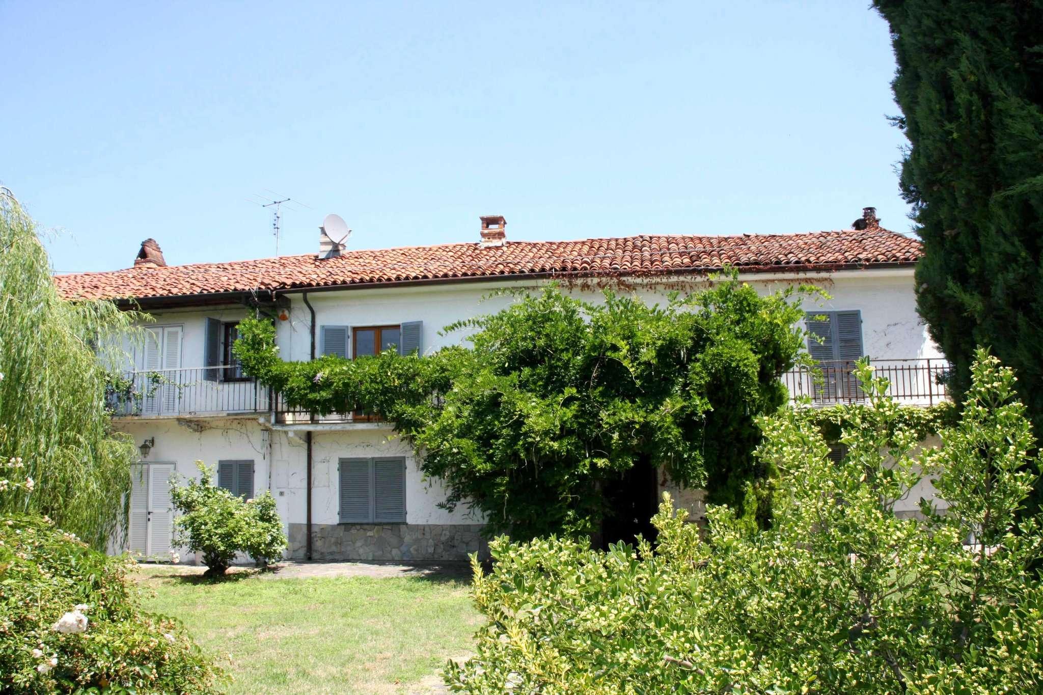 Rustico / Casale in Vendita a Montà