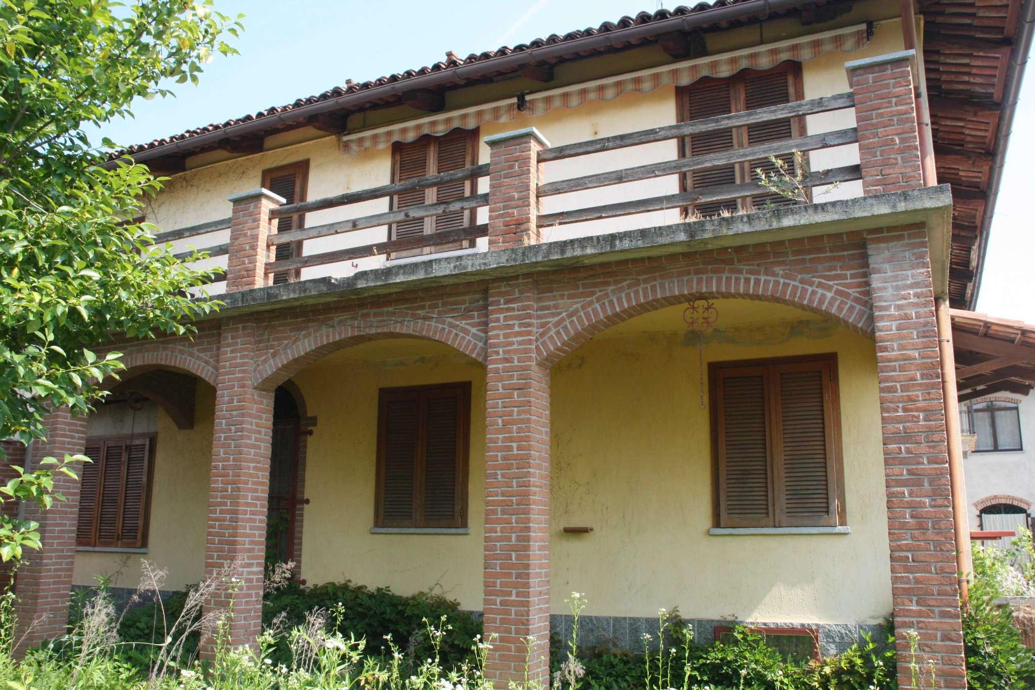 Soluzione Indipendente in vendita a Cortazzone, 8 locali, prezzo € 99.000   CambioCasa.it