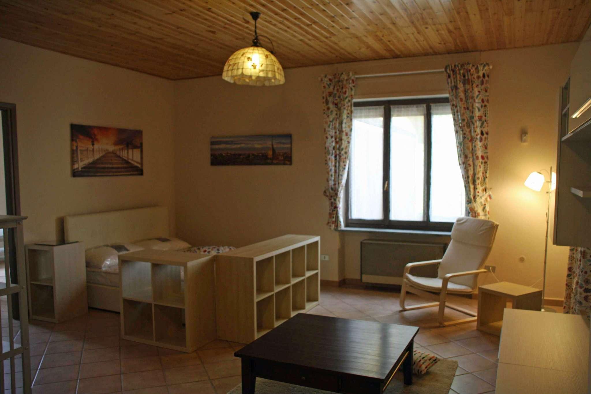 Appartamento in affitto a Villanova d'Asti, 3 locali, prezzo € 370 | Cambio Casa.it
