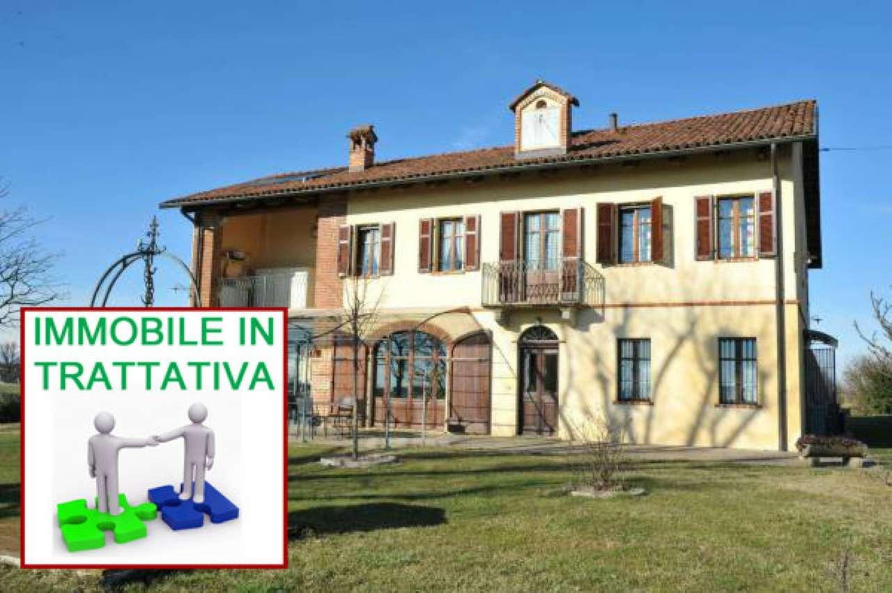 Rustico / Casale in vendita a Villanova d'Asti, 9999 locali, prezzo € 470.000 | CambioCasa.it