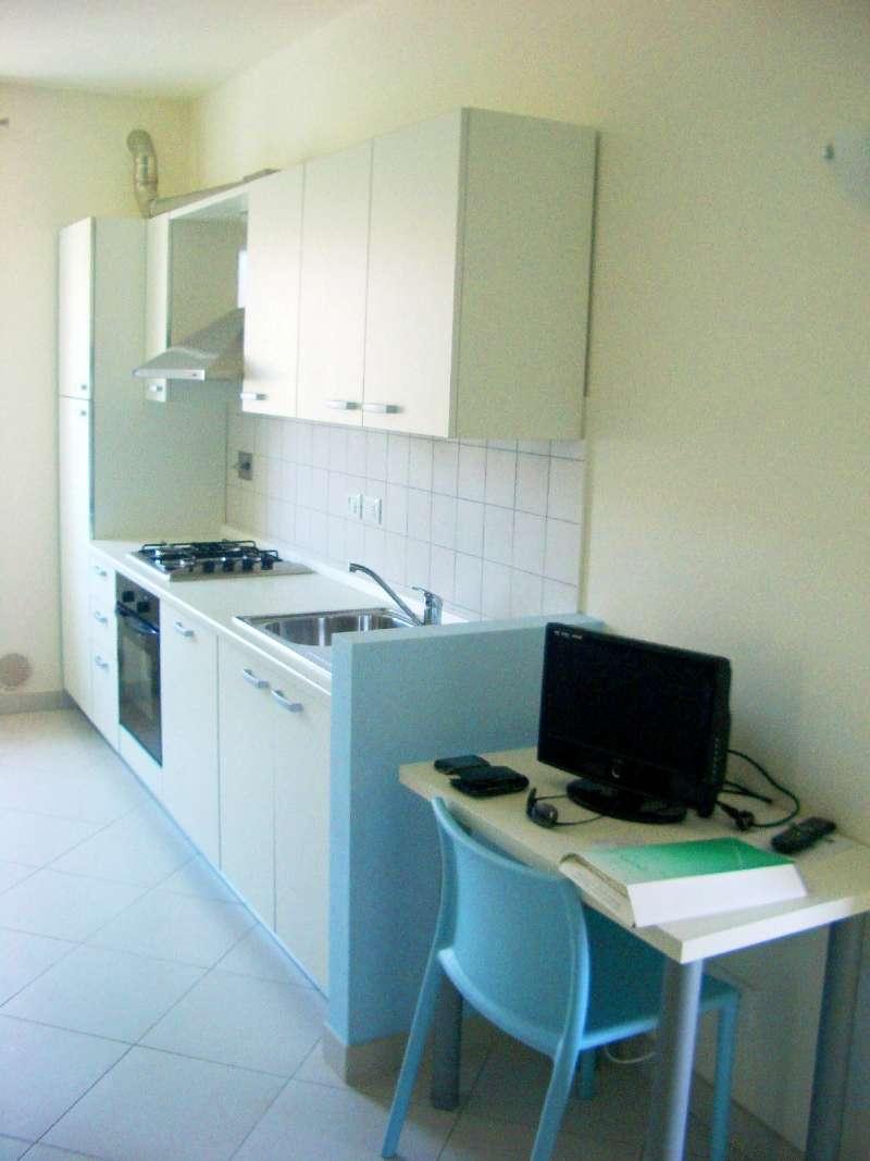 Appartamento in affitto a Villanova d'Asti, 2 locali, prezzo € 420 | CambioCasa.it