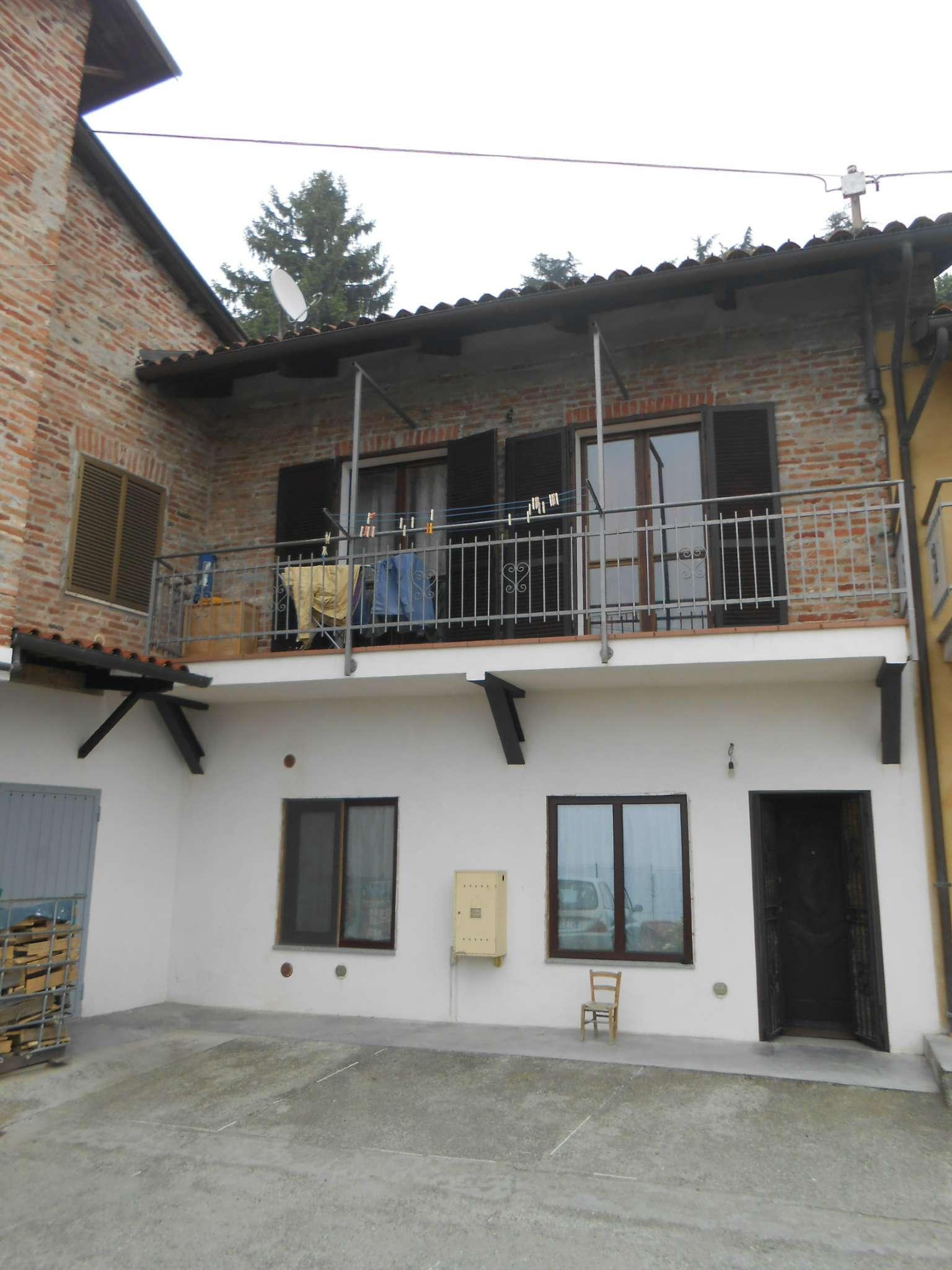 Soluzione Semindipendente in Vendita a Castelnuovo Don Bosco