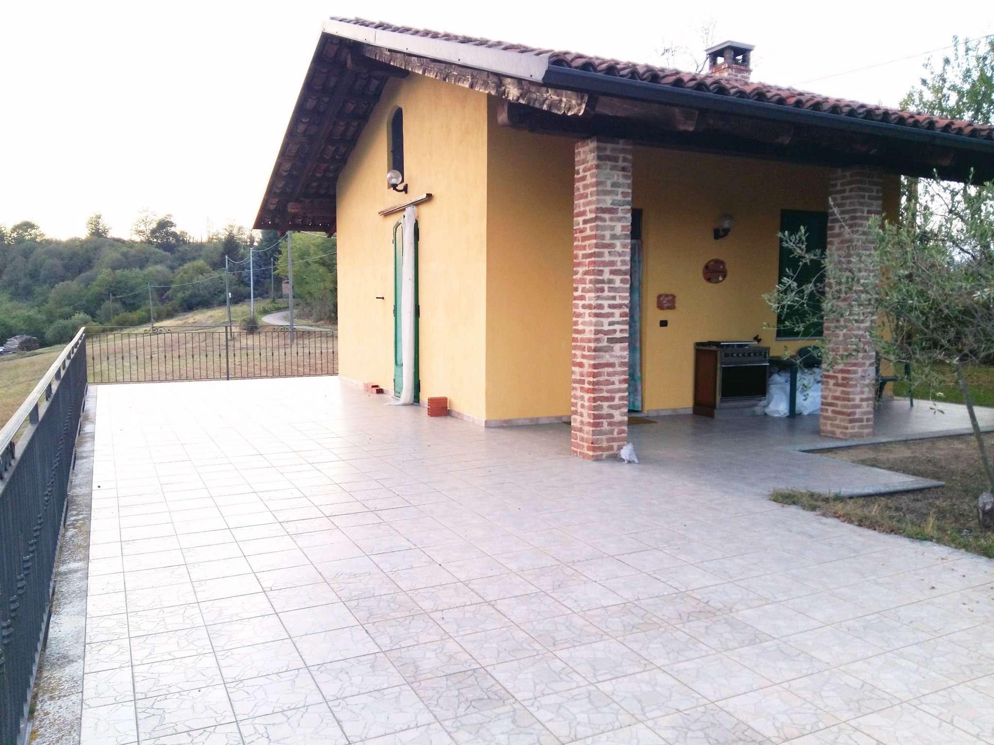 Soluzione Indipendente in affitto a Montafia, 3 locali, prezzo € 430 | CambioCasa.it