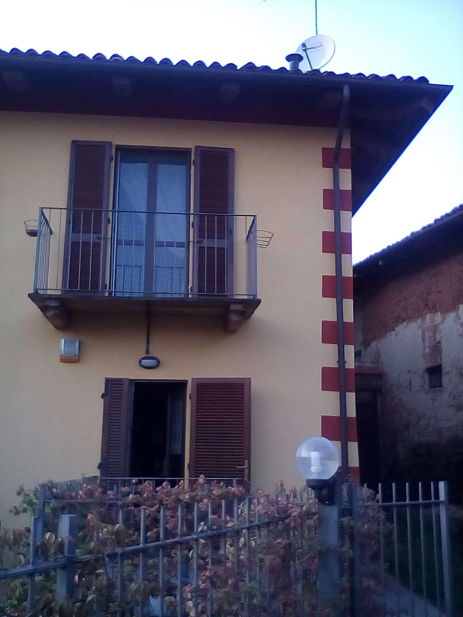 Soluzione Indipendente in vendita a Moriondo Torinese, 5 locali, prezzo € 148.000 | CambioCasa.it