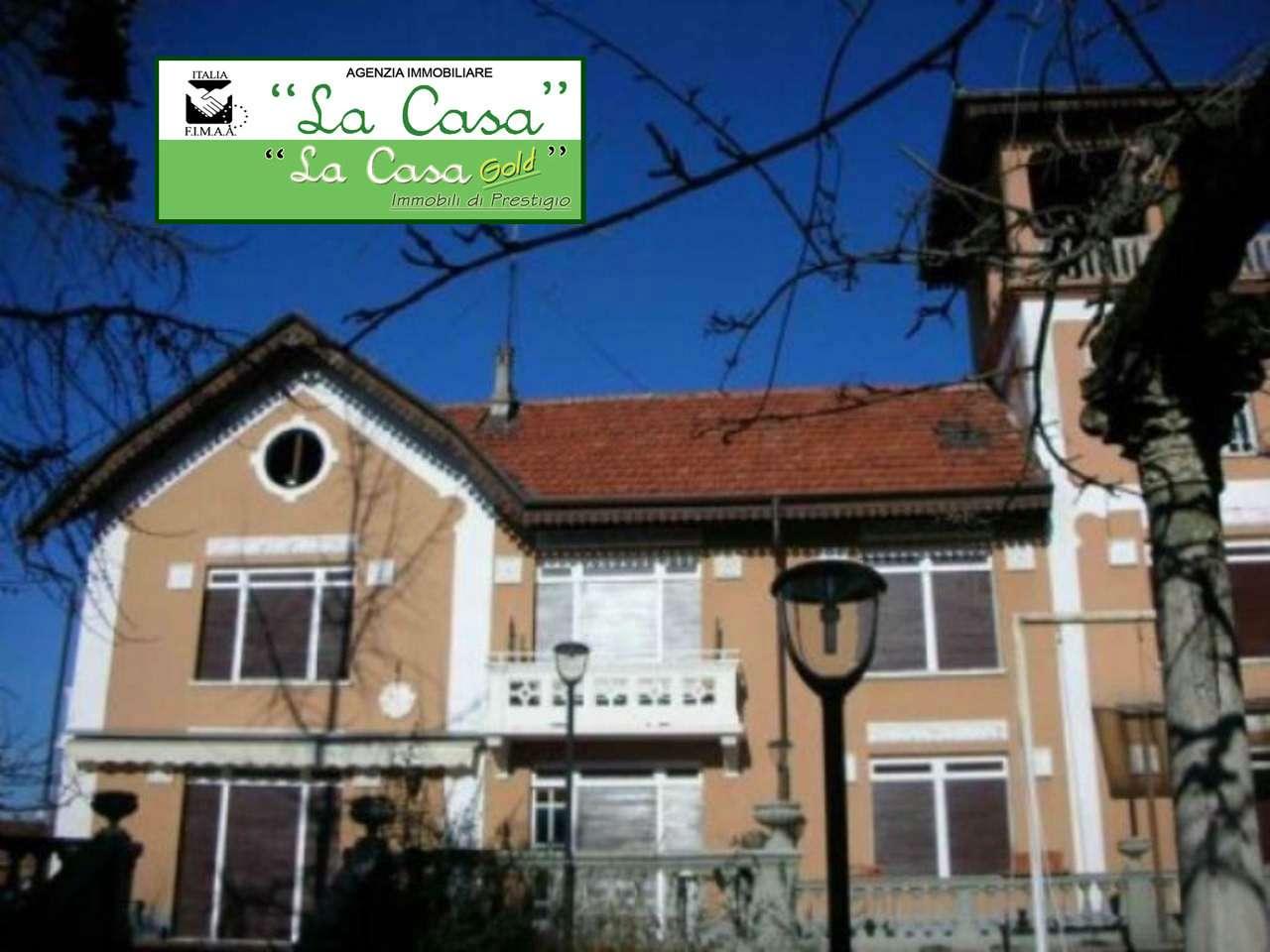 Foto 1 di Casa indipendente strada Provinciale 97, Cinzano