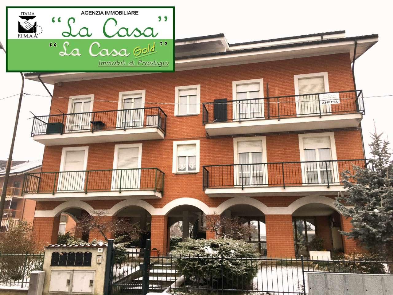 Appartamento in affitto a Villanova d'Asti, 9999 locali, prezzo € 450   CambioCasa.it