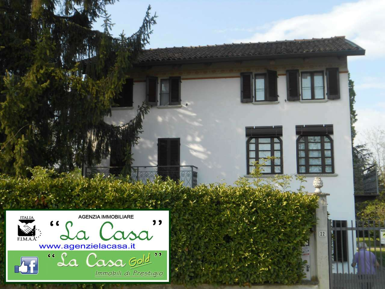 Foto 1 di Casa indipendente via Borgo Valentino 22, Arignano