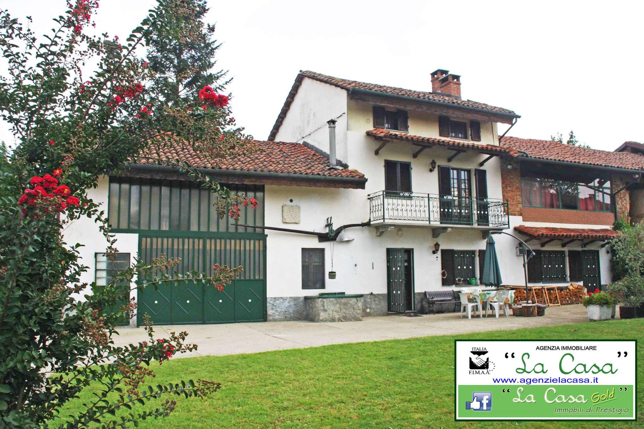 Ufficio Casa Asti : La casa
