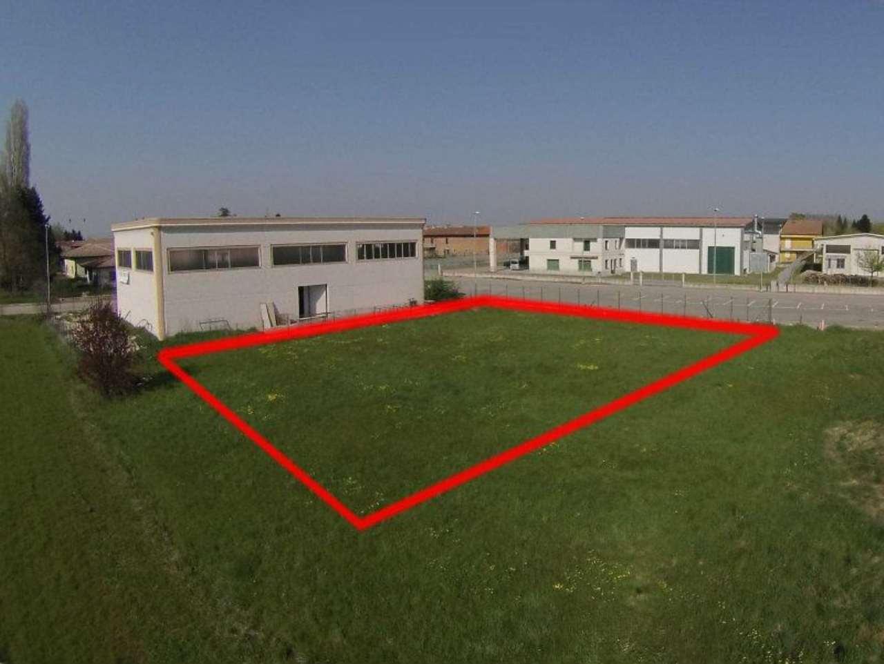Terreno Edificabile Artigianale in vendita a Dusino San Michele, 9999 locali, prezzo € 50.000 | CambioCasa.it