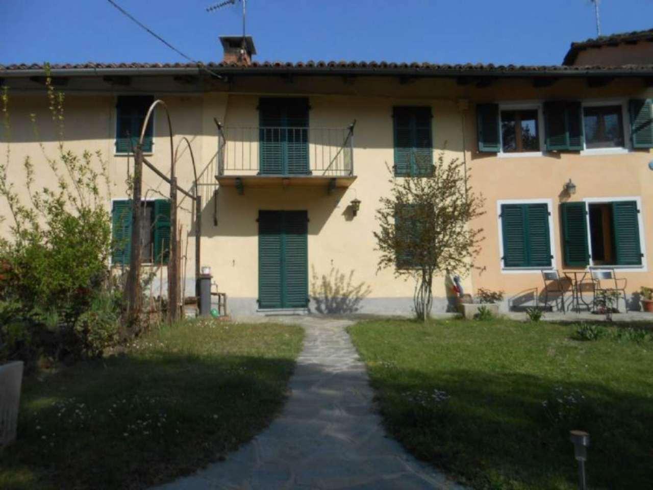 Soluzione Indipendente in vendita a Castelnuovo Don Bosco, 3 locali, prezzo € 39.000 | CambioCasa.it