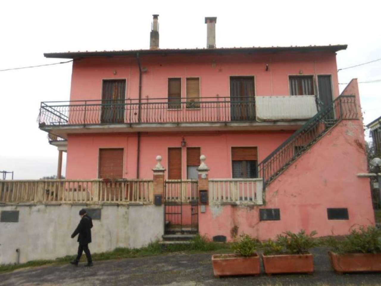 Attico / Mansarda in vendita a Berzano di San Pietro, 15 locali, prezzo € 39.000 | Cambio Casa.it