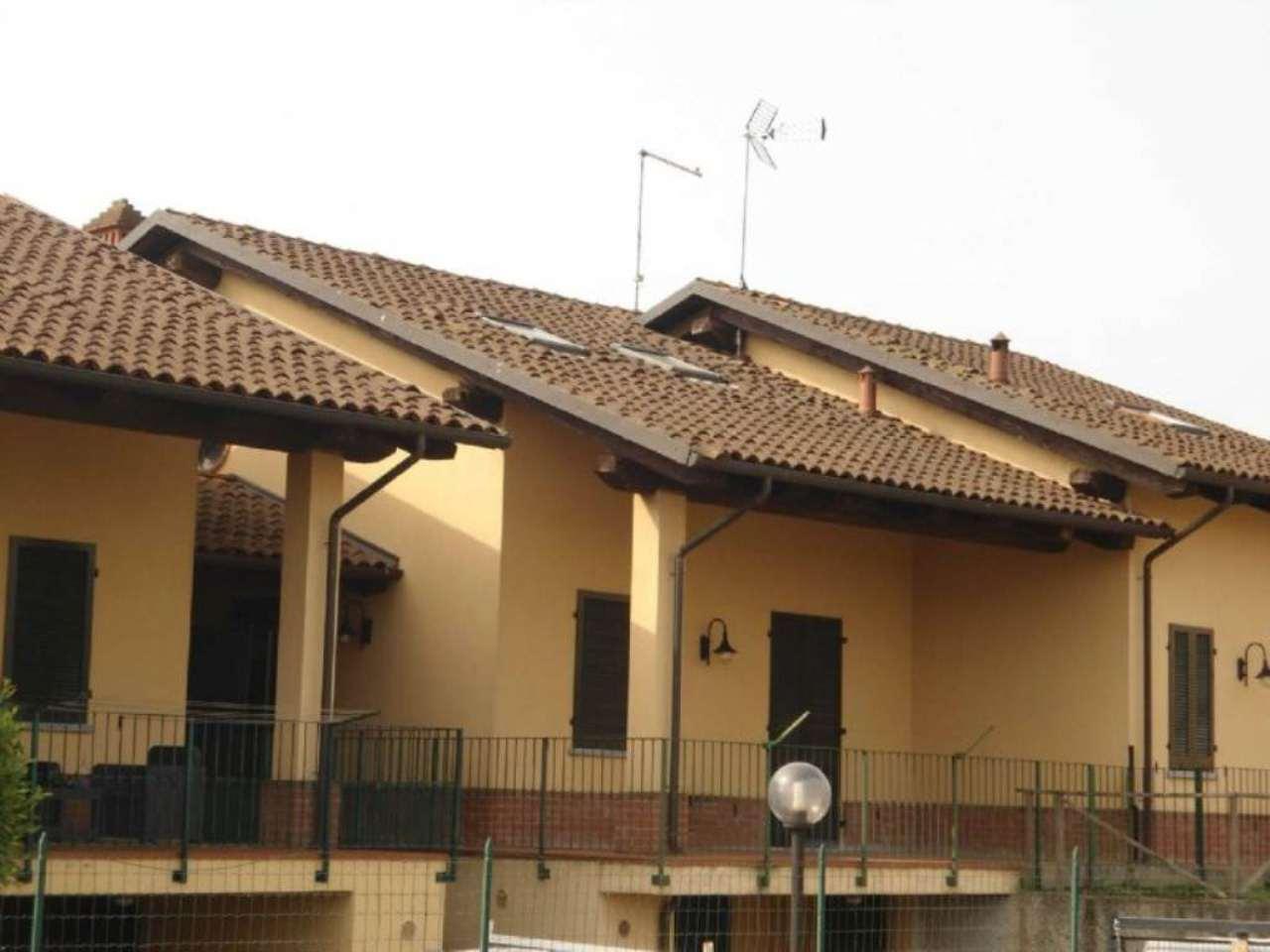 Soluzione Semindipendente in vendita a San Paolo Solbrito, 3 locali, prezzo € 170.000   Cambio Casa.it