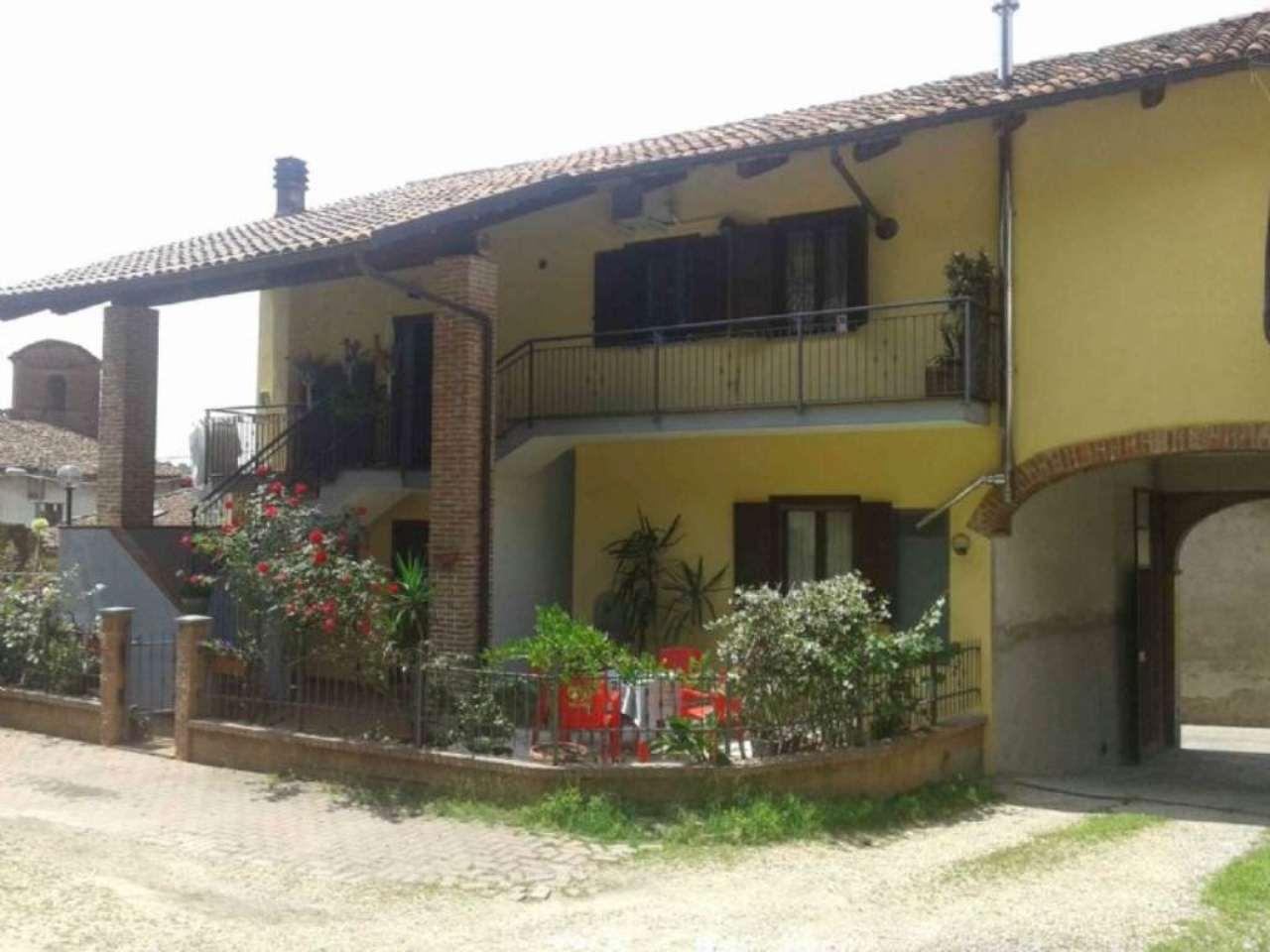 Soluzione Indipendente in vendita a Castelnuovo Don Bosco, 10 locali, prezzo € 175.000 | CambioCasa.it