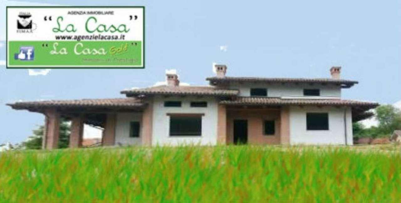 Villa in vendita a Dusino San Michele, 9999 locali, prezzo € 320.000 | Cambio Casa.it