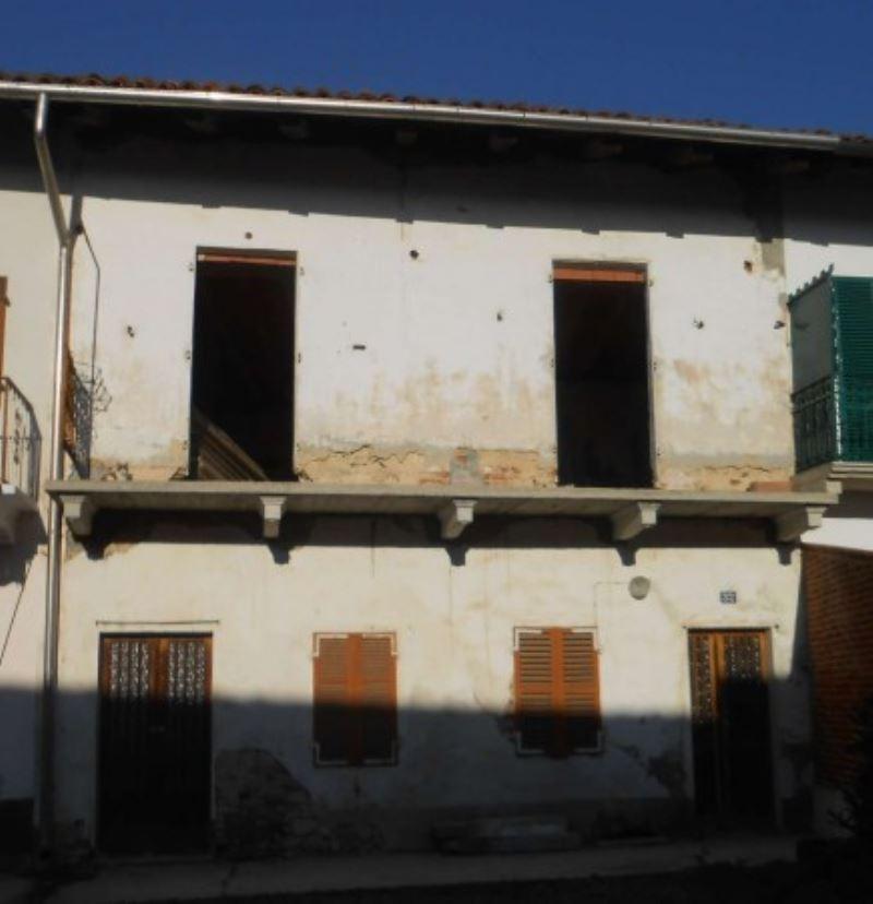 Soluzione Indipendente in vendita a Passerano Marmorito, 6 locali, prezzo € 30.000 | Cambio Casa.it