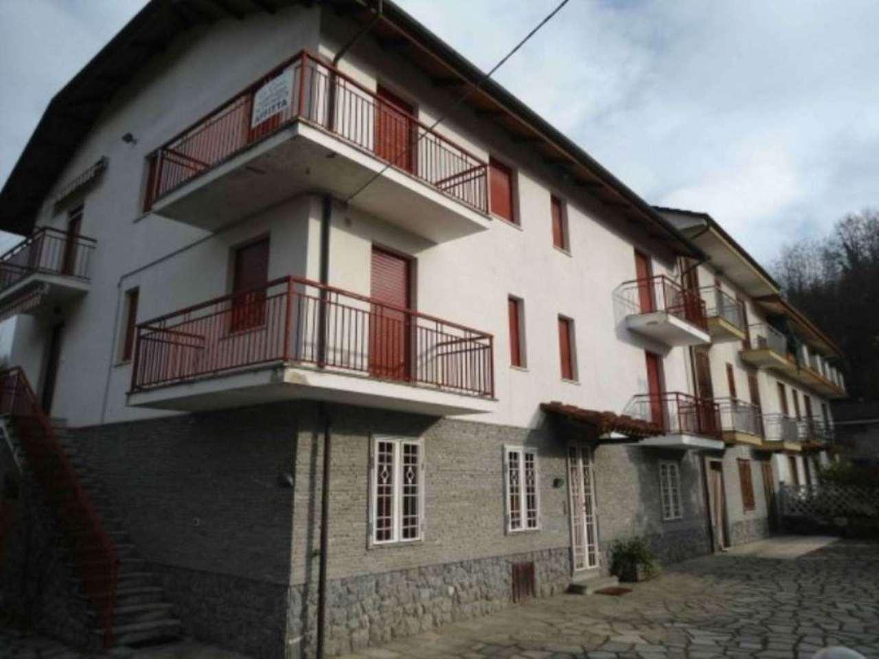 Appartamento in affitto a Ferrere, 3 locali, prezzo € 390 | Cambio Casa.it