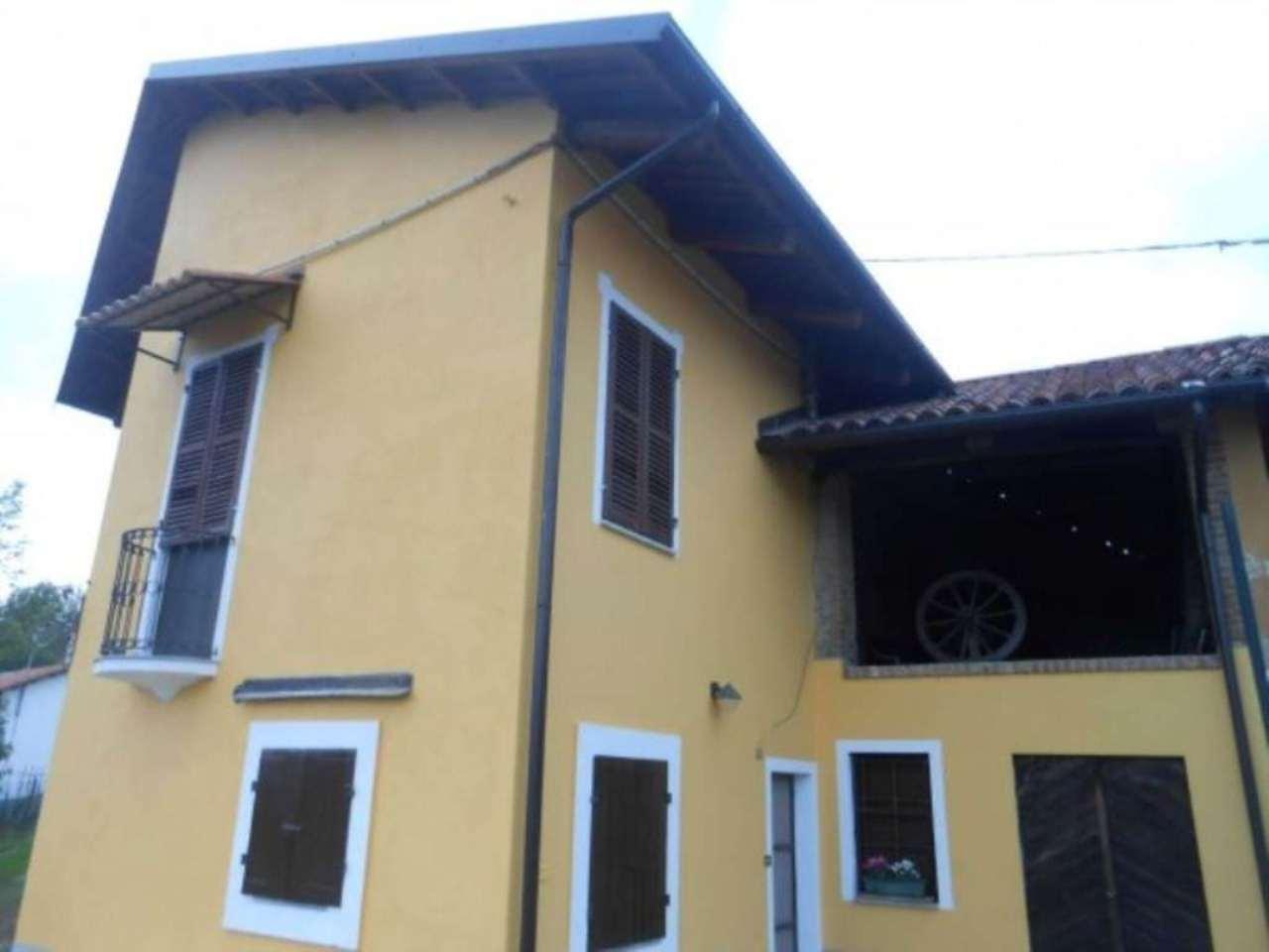 Soluzione Indipendente in vendita a Passerano Marmorito, 6 locali, prezzo € 70.000 | Cambio Casa.it